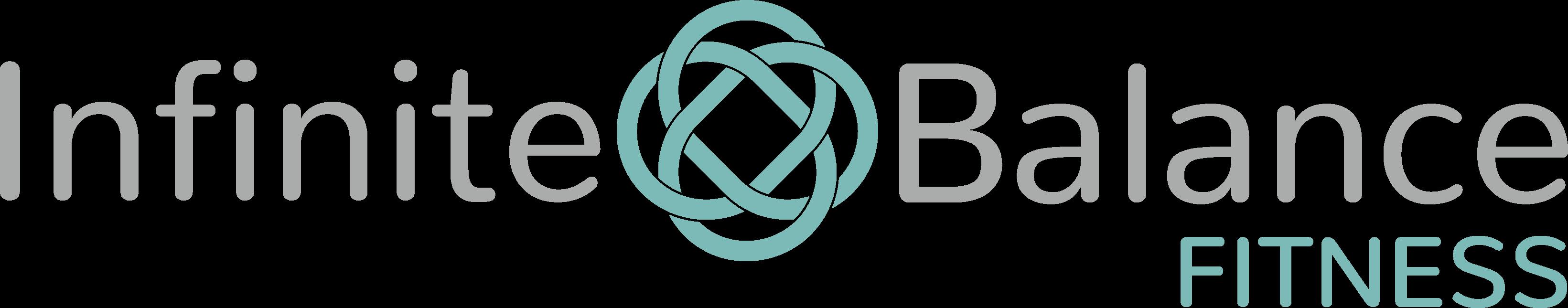Infinite Balance Logo Fitness