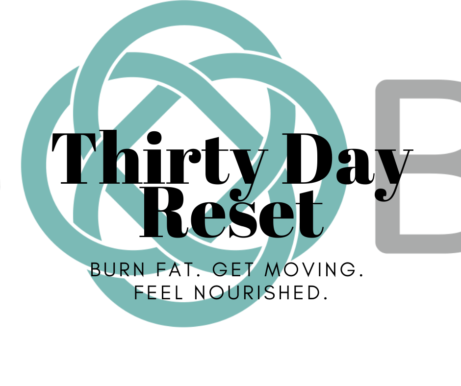 Thirty Day Reset
